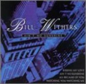 Album  Cover Bill Withers - Ain't No Sunshine on ARIOLA EXPRESS Records from 1997