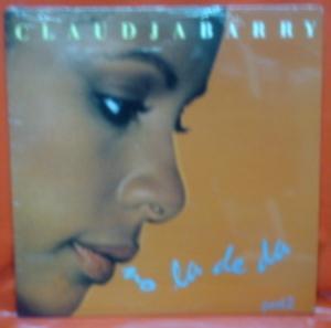 Album  Cover Claudja Barry - No La De Da Pt. 2 on PERSONAL Records from 1983