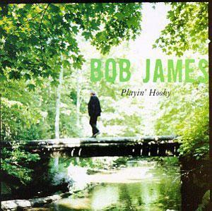 Album  Cover Bob James - Playin' Hooky on WARNER BROS. Records from 1997