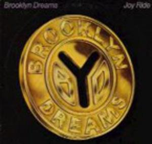 Album  Cover Brooklyn Dreams - Joy Ride on CASABLANCA RECORD & FILMWORKS Records from 1979