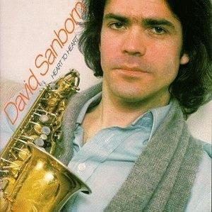 Album  Cover David Sanborn - Heart To Heart on WARNER BROS. Records from 1978