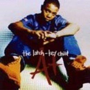 Album  Cover A Plus - Latch-key Child on KEDAR Records from 1996