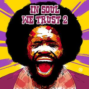 Album  Cover Various Artists - In Soul We Trust  2 on SOULLAB Records from 2013