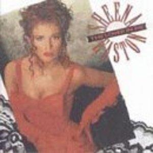 Album  Cover Sheena Easton - The Lover In Me on MCA Records from 1988