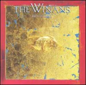 Album  Cover The Winans - Decision on QWEST Records from 1987