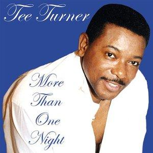 Album  Cover Tee Turner - More Than One Night on  Records from 2015