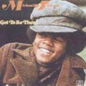 Album  Cover Michael Jackson - Got To Be There on MOTOWN Records from 1971