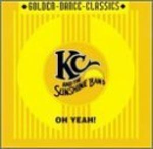 Album  Cover K.c. And The Sunshine Band - Oh Yeah! on ZYX Records from 1993
