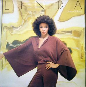 Album  Cover Linda Clifford - Linda on CURTOM Records from 1977