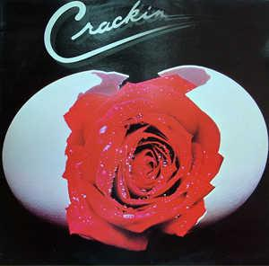 Album  Cover Crackin' - Crackin' on WARNER BROS. Records from 1977