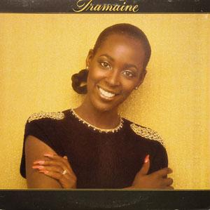 Album  Cover Tramaine Hawkins - Tramaine on LIGHT Records from 1979