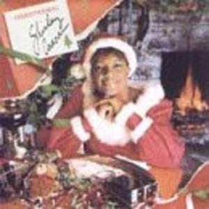 Album  Cover Shirley Caesar - Christmasing on WORD Records from 1992