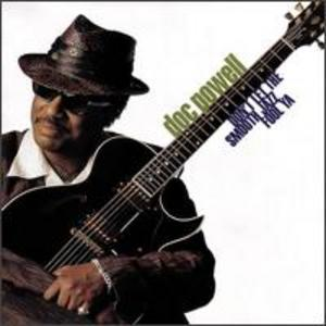 Album  Cover Doc Powell - Don't Let The Smooth Jazz Fool Ya on DISCOVERY Records from 1997