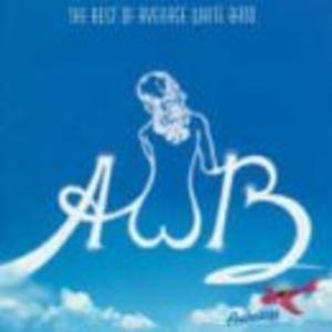 Album  Cover Average White Band - Average White Band on ATLANTIC Records from 1977