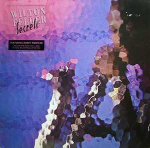 Album  Cover Wilton Felder - Secrets on MCA Records from 1985