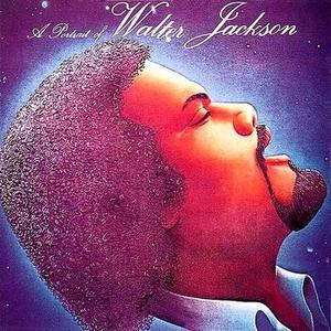 Album  Cover Walter Jackson - A Portrait Of Walter Jackson  on BLUEBIRD Records from 1984