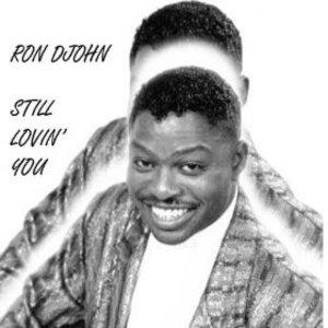 Front Cover Album Ron Djohn - Still Lovin You