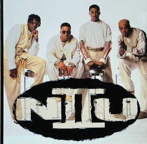 Album  Cover N Ii U - N Ii U on ARISTA Records from 1994