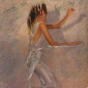 Album  Cover Aquarian Dream - Chance To Dance on ELEKTRA Records from 1979