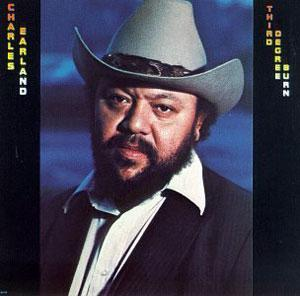 Album  Cover Charles Earland - Third Degree Burn on MILESTONE Records from 1989