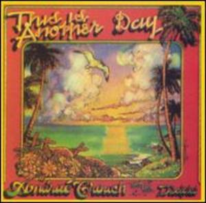 Album  Cover Andraé Crouch - This Is Another Day on LIGHT Records from 1977