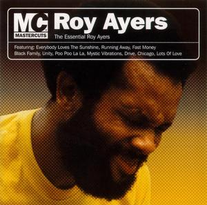 Album  Cover Roy Ayers - The Essential Roy Ayers on MASTERCUTS Records from 2005