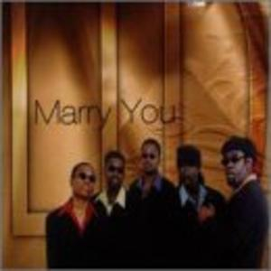Album  Cover L.t.d. - Marry You on CLOUT Records from 1999