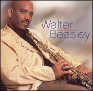 Album  Cover Walter Beasley - Rendezvous on SHANACHIE Records from 2002