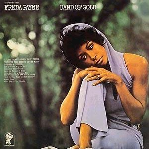 Album  Cover Freda Payne - Band Of Gold on INVICTUS Records from 1970