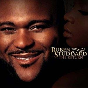 Album  Cover Ruben Studdard - The Return on J Records from 2006