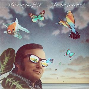 Album  Cover Manfredo Fest - Manifestations on TABU (CBS) Records from 1979
