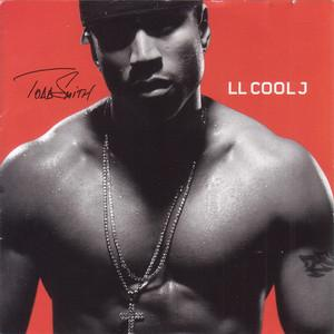 Front Cover Album L.l. Cool J - Todd Smith