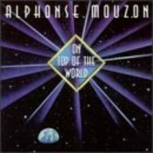 Album  Cover Alphonse Mouzon - On Top Of The World on  Records from 1994