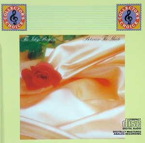 Album  Cover The Isley Brothers - Between The Sheets on T-NECK Records from 1983