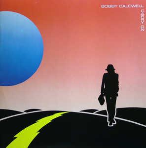 Album  Cover Bobby Caldwell - Carry On on SINDROME Records from 1982