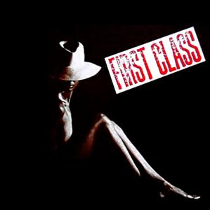 Album  Cover First Class - First Class on SUGAR HILL Records from 1980