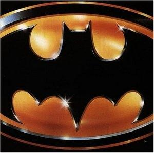 Album  Cover Prince - Batman Motion Picture Soundtrack on WARNER BROS. Records from 1989