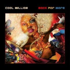 Album  Cover Cool Million - Back For More on SEDSOUL Records from 2010