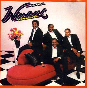 Album  Cover The Winans - Tomorrow on LIGHT Records from 1984