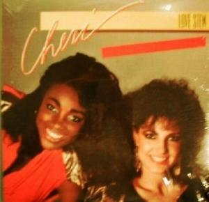 Album  Cover Cheri - Love Stew on 21 (ATLANTIC RECORDING) Records from 1983