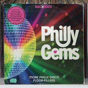 Album  Cover Various Artists - Philly Gems on BACKBEATS Records from 2013