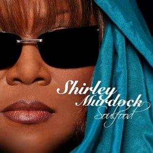 Album  Cover Shirley Murdock - Soulfood on  Records from 2006