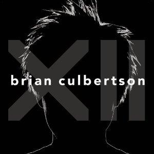 Album  Cover Brian Culbertson - Xii on GRP Records from 2010
