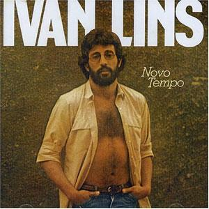 Album  Cover Ivan Lins - Novo Tempo on EMI / ODEON Records from 1980