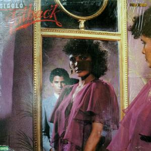 Album  Cover Fatback - Gigolo on SPRING Records from 1981