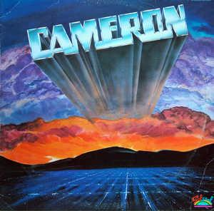 Album  Cover Rafael Cameron - Cameron on SALSOUL Records from 1979