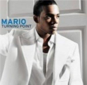 Album  Cover Mario - Turning Point on J-RECORDS Records from 2004