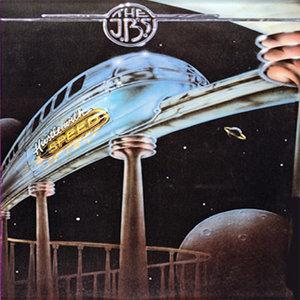 Album  Cover The J. B.'s - Hustle With Speed on POLYDOR Records from 1975
