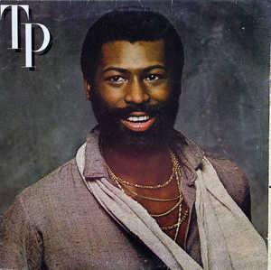 Album  Cover Teddy Pendergrass - Tp on PHILADELPHIA INTERNATIONAL Records from 1980