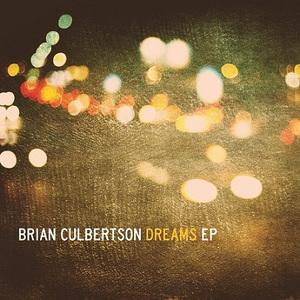 Album  Cover Brian Culbertson - Dreams on VERVE Records from 2012